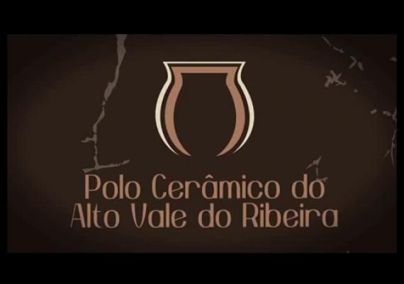 Projeto Polo Cerâmico do Alto Vale do Ribeira