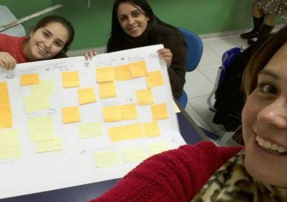 Empreende Tapiraí - Construção de Planos de Negócios