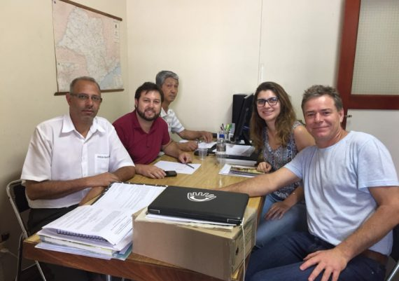 Instituto Meio conversou com o Sindicato Rural de Ibiúna