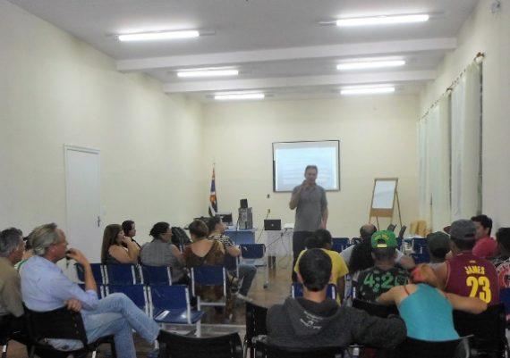 Empreende Tapiraí - Capacitação de jovens e adultos