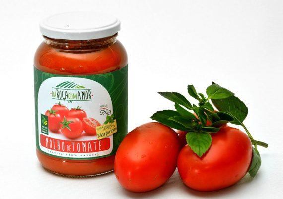 Projeto Apiaí II - Molho de Tomate